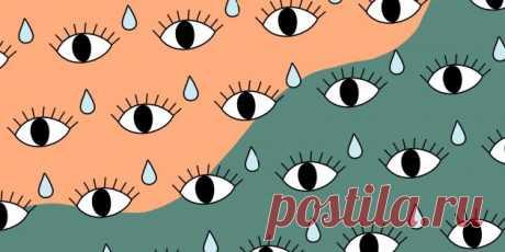 Подкаст Лайфхакера: 11 советов для здоровья глаз - Лайфхакер