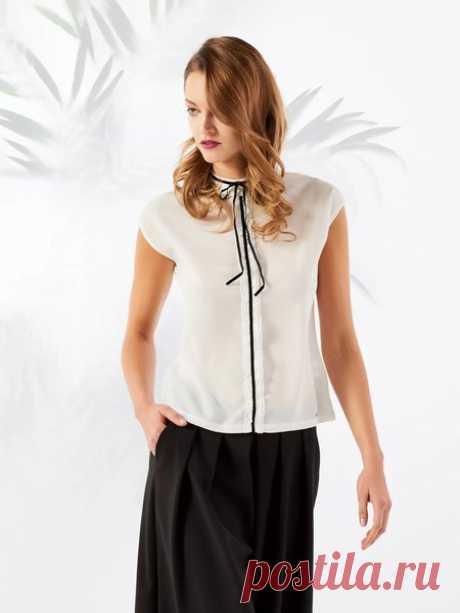 Какие блузки выбирать женщинам в 50 лет? | CLUB-WOMAN: Мода и стиль | Яндекс Дзен