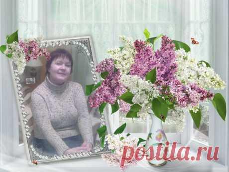 Oльга Шалева