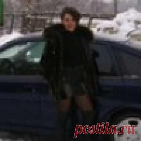 Людмила Перевалова