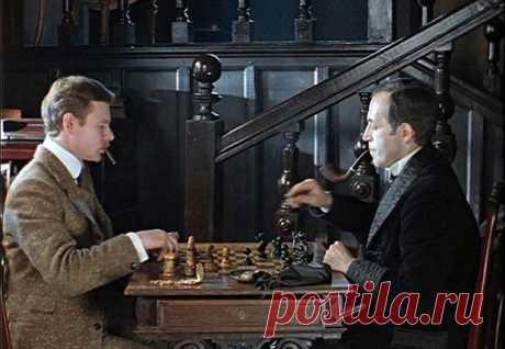 87 фактов о Шерлоке Холмсе