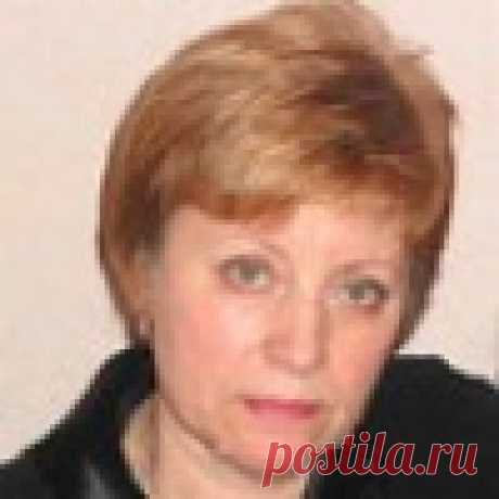 Natalya Moiseeva