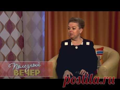 Анна Кирьянова: Как выбрать мужа женщине с ребенком?