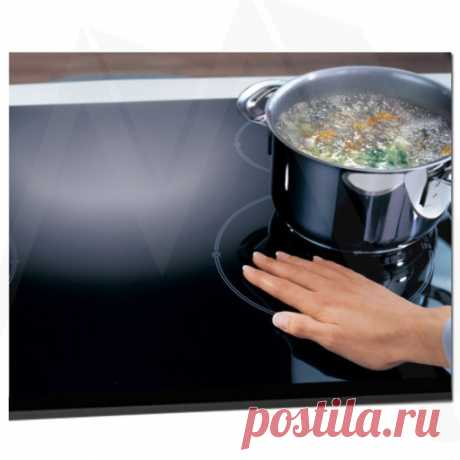 Стоит ли покупать индукционную варочную панель: секреты работы индукционной плиты | Colors.life