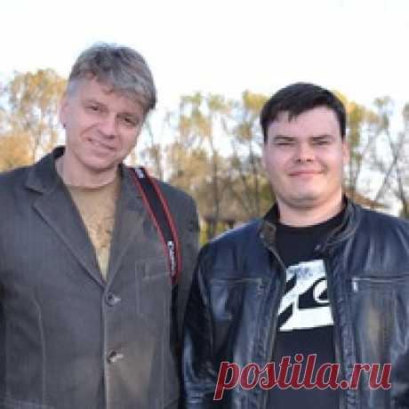 Дмитрий Головчак