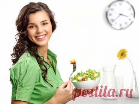 Готовимся к новогодним праздникам: омолаживающая диета - Полезные советы красоты