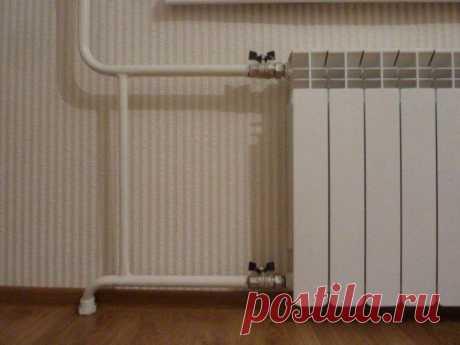 Какие ошибки при установке радиаторов отопления мешают им хорошо греть