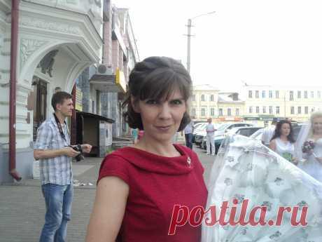 Татьяна Черезова
