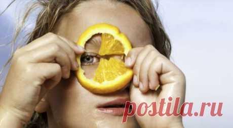 Как не испортить зрение на карантине: 10 лучших продуктов для здоровья глаз | Люблю Себя