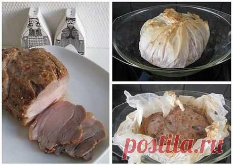 Это мясо для бутербродов намного лучше всякой колбасы