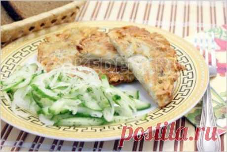 Картофельные лепешки – Рецепты. Постные рецепты