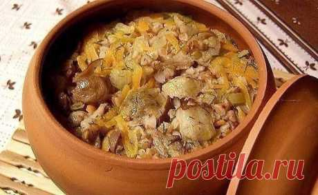 Astounding dishes in pots: the most tasty 9 recipes \u000d\u000a\u000d\u000a\u000d\u000aDinner options in 30 minutes\u000d\u000a\u000d\u000a\u000d\u000a\u000d\u000a\u000d\u000a\u000d\u000a\u000d\u000a\u000d\u000a\u000d\u000a\u000d\u000a1. Pots with meat, haricot and mushrooms\u000d\u000aINGREDIENTS: ● 500 g of beef (pork, mutton) ● 200 g of haricot ● 300 g of tomatoes ● 300 g of mushrooms ● 200 g of paprika ● 15 …