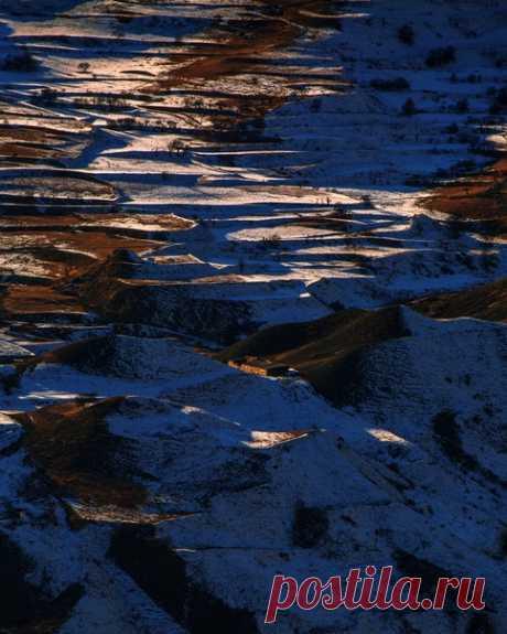 «Абрис» Дагестан, Россия. Фотограф – Сабир Умалатов: nat-geo.ru/community/user/223389/