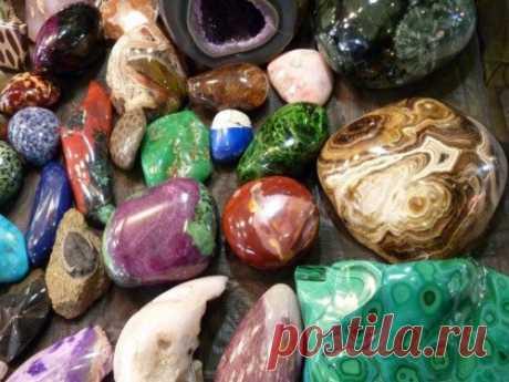 """Раскрытие чакр с помощью украшений и камней-талисманов... - Познавательный сайт ,,1000 мелочей"""" - медиаплатформа МирТесен"""
