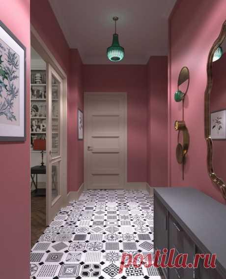 Вкратце Дизайнеры немного скорректировали планировку двушки в сталинке: объединили санузлы и перенесли вход в кухню из гостиной. А чтобы сделать помещения просторнее, использовали только визуальные приемы: светлую цветовую палитру, стеклянные двери и невесомую прозрачную мебель