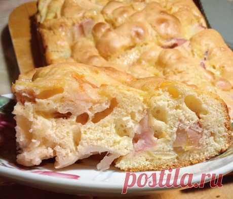 Рецепт самого простого и быстрого яблочного пирога от подписчицы. | Фиговая хозяйка. | Яндекс Дзен