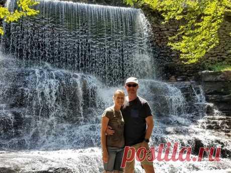 Семейная пара преобразила заброшенную ферму в Пенсильвании - медиаплатформа МирТесен