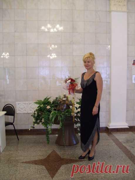 Галина Викторовна Макарова
