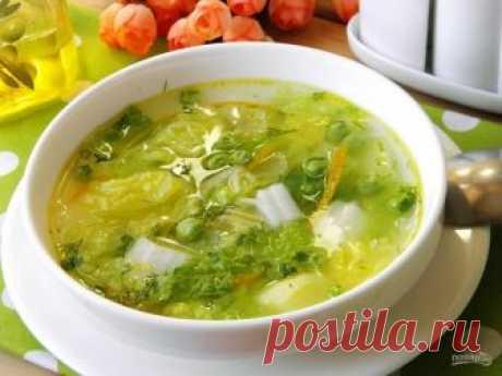 50 диетических супов на любой вкус