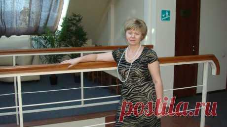 Людмила Зенич