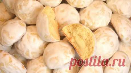 Настоящие мятные пряники - Кабачок фото видео рецепты пошагово