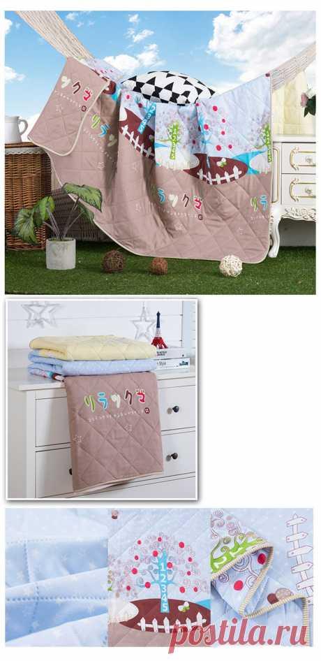 Дешевое летнее одеяло, одеяло для кровати, Детское покрывало для двуспальной кровати, кондиционер, одеяло, покрывало для кровати, постельные принадлежности Одеяла    АлиЭкспресс