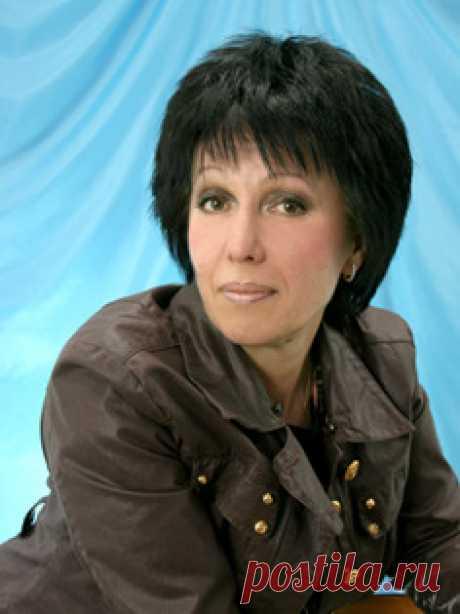 Вера Шипилова