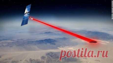 Исследователи успешно испытали солнечную панель накопления и передачи энергии из космоса на Землю Ученые, работающие в Пентагоне, успешно испытали в космосе солнечную панель для передачи энергии. Это прототип будущей системы для отправки электроэнергии из космоса в любую точку Земли.