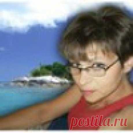 Елена Борисова