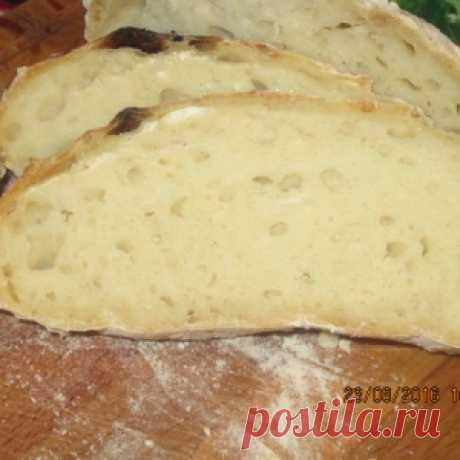 Хлеб для Наташи