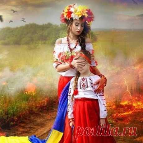 Алена Украинка