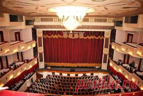Малый театр (сцена на Ордынке) балкон - Поиск в Google