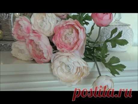ИКЕА. Искусственные цветы. Распродажа. Покупки.