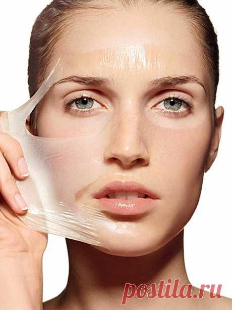 domashny course of collagenic rejuvenation of skin — Nemodno is fashionable \/