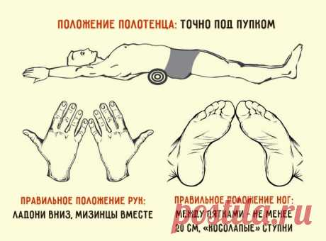 Японский метод, чтобы убрать живот и выпрямить спину  С распространением сидячего образа жизни у многих наблюдаются проблемы с позвоночником. Эту простую и эффективную технику коррекции фигуры разработал японский врач Фукуцудзи около 10 лет назад. Метод…
