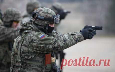 Картинки про спецназ (45 фото) ⭐ Забавник