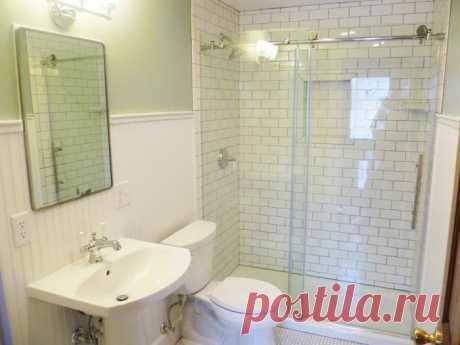 Фото ремонта в ванной комнате и рекомендации