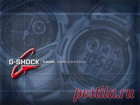 G-Shock самые живучие часы . Про отдельные модели-отдельно.