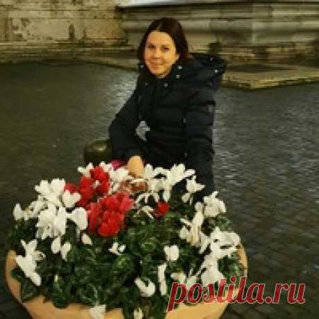 Oksana Alexandrovna