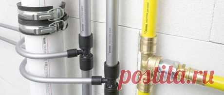 Про тихие канализационные трубы | 6 соток