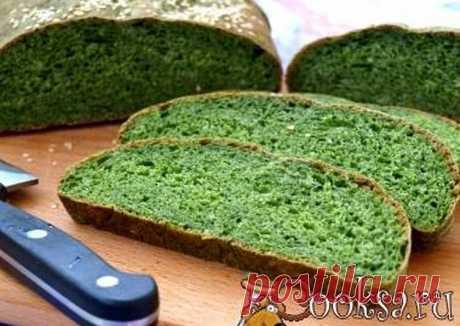 Хлеб скрапивой - пошаговый рецепт с фото. Автор рецепта Юлия Устименко . - Cookpad