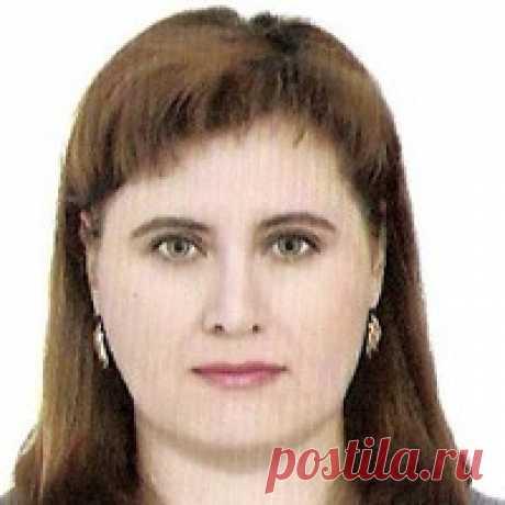 Татиана Кобзева