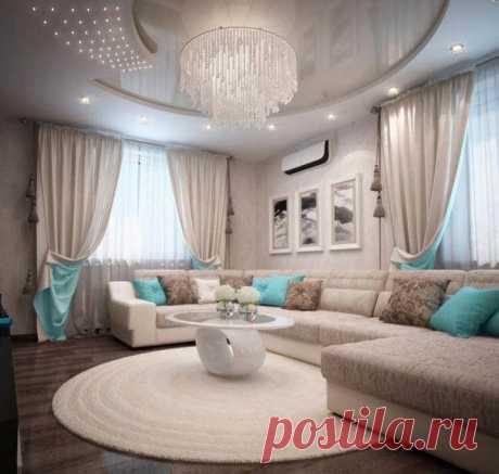 Как сделать свою гостиную уютной и функциональной. 23 потрясающие идеи – В РИТМІ ЖИТТЯ