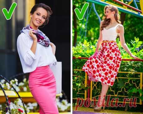 Гонка за модой не обеспечит отличный стиль, а вот 16 советов от стилиста леди Ди вполне могут