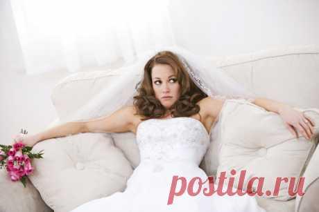 Почему стоит жениться на девушке с дурным характером