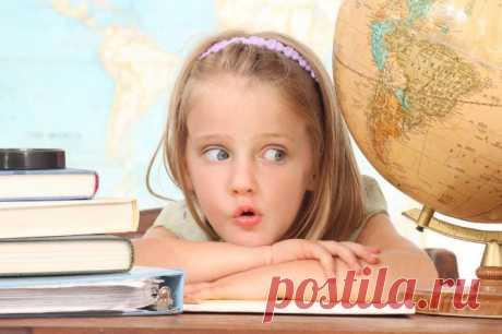 Эффективный способ научить ребенка пересказывать прочитанное / Малютка