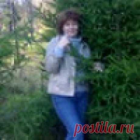 Марина Галкина