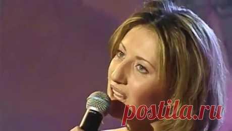 Алика Смехова 1999 Моя мечта