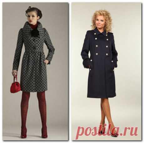 выкройки жакетов и верхней одежды   WomaNew.ru - уроки кройки и шитья. - Part 2