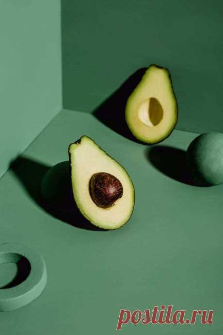 Продукты, которые помогают сбалансировать гормоны / Будьте здоровы